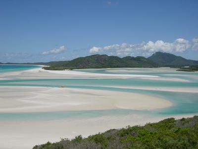 ウッドサンデー諸島