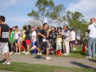 遠州リレーマラソン大会