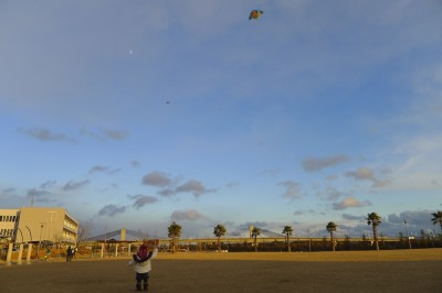 凧上げPart3